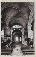 Moutiers - Intérieur De L'église - Moutiers