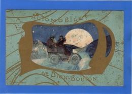 PUBLICITE - Automobiles De DION BOUTON, Pionnière - Publicité