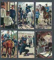 W079 - VIGNETTES ARMEE ALLEMANDE GUERRE 1914 - 1918 - 1914-18