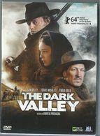 DVD The Dark Valley - Western / Cowboy