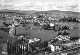 71-SENOZAN-VUE PANORAMIQUE - Autres Communes