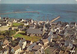 29 - Penmarch - L'église Saint Thumette (XVe Et XVIe Siècles) - Le Port - Penmarch