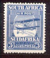 South Africa - Südafrika - 1925 Michel Nr. 18 * - Unused Stamps