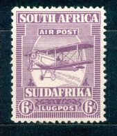 South Africa - Südafrika - 1925 Michel Nr. 19 * - Unused Stamps