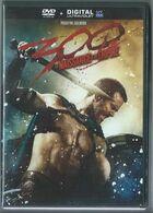 DVD 300 La Naissance D'un Empire - Geschiedenis