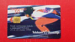Ski Jumping.Planica.50 Impulzov-Telekom Slovenije - Sport