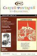 LOT 20 REVUES CPC Cartes Postales De Collection De 1988 à 2000 - French