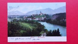 Kranj-Krainburg.Zig? - Slovenia