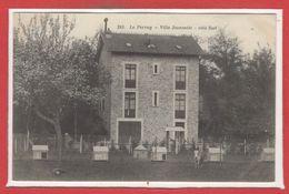 78 - Le PERRAY --  Villa Jeannette - Côté Sud - Le Perray En Yvelines