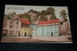17639-         NAMUR, CITADELLE - Namur