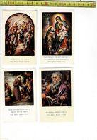 KL G 383 - HEILIGEN - SAINTS - KEERZIJDE BLANCO - Devotion Images