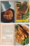 Le Gril Du Connaisseur  1959 - Gastronomie