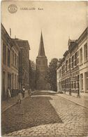 Oude-God  (Mortsel) *  Kerk - Mortsel