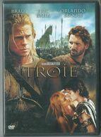 DVD Troie - Action, Aventure