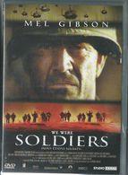 DVD We Were Soldiers - DVDs