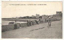 44 - PIRIAC-SUR-MER - Au Bord Du Quai - La Côte De Grain - FC 73 - Piriac Sur Mer