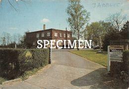Museum Constant Permeke - Jabbeke - Jabbeke