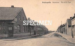 Statiestraat - Poelkapelle - Jabbeke