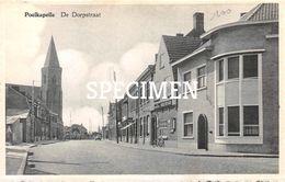 De Dorpstraat - Poelkapelle - Jabbeke