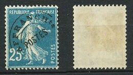FRANCE - Préo - Semeuse - Nr 56 - 1893-1947