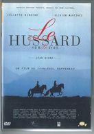 DVD Le Hussard Sur Le Toit - Action, Aventure