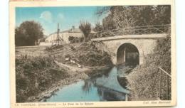 79- LE VANNEAU Pont - Frankrijk