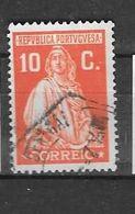 Mi 211Ay - 1910 : D.Manuel II