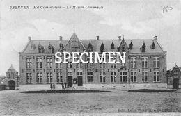 Het Gemeentehuis - Beernem - Beernem