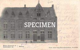 Gemeentehuis Van Beernem - Beernem