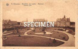 H. Amandus - Broeders Van Liefde - Algemeen Zicht - Beernem - Beernem