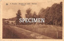 H. Amandus - Broeders Van Liefde - Boerderij - Beernem - Beernem