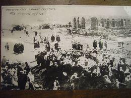 SYRIE     SOUEIDA   1926    (avant La Révolte)   Fête Arrivée De L'eau - Guerre, Militaire