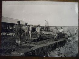 SYRIE     SOUEIDA   1926        (18x12,5)     Photo Légion - Guerre, Militaire