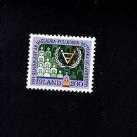 1052175508 SCOTT 546 POSTFRIS (XX) MINT NEVER HINGED EINWANDFREI  - INTL YEAR OF DISABLED - 1944-... Repubblica