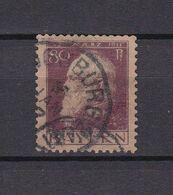 Bayern - 1911 - Michel Nr. 85 I - Gestempelt - 30 Euro - Bavaria