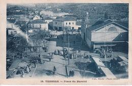 ALGERIE(TEBESSA) - Tebessa