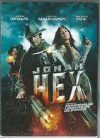 DVD Jonah Hex - Action, Aventure