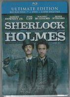 Coffret DVD Sherlock Holmes - Polizieschi