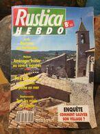 Rustica. 1991. N° 1128 - Garden