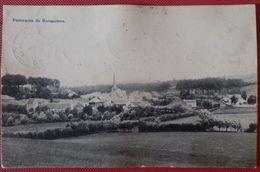 Panorama De Ronquières - Braine-le-Comte