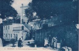 ALGERIE(MICHELET) GENDARMERIE - Otras Ciudades