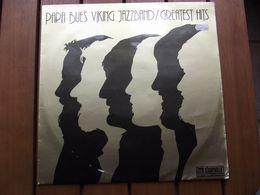 Papa Bue's Viking Jazzband  – Greatest Hits - 1976 - Popular Jazz - Jazz