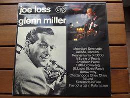 Joe Loss And His Orchestra* – Joe Loss Plays Glenn Miller - 1969 - Classic ! - Jazz