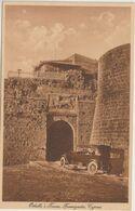 Chypre :  Othello ' S  Forves , Famagusta ,  Cyprus ,  Automobile - Zypern