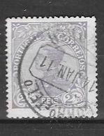 Mi 154 - 1910 : D.Manuel II