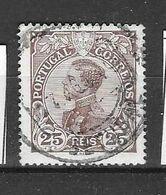 Mi 159 - 1910 : D.Manuel II
