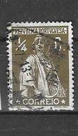Mi 204Az - 1910 : D.Manuel II