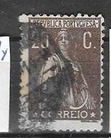 Mi 234Ay - 1910 : D.Manuel II