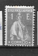 Mi 244C  T 12:11 1/2 - 1910 : D.Manuel II