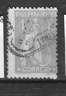 Mi 244C  T 11/2 - 1910 : D.Manuel II